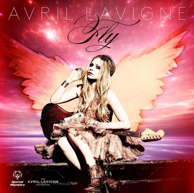 Check out Avril's latest single!