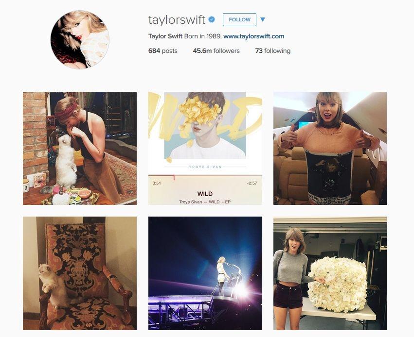 Taylor, Bruno, OMI, Stephen #ShortBuzzz