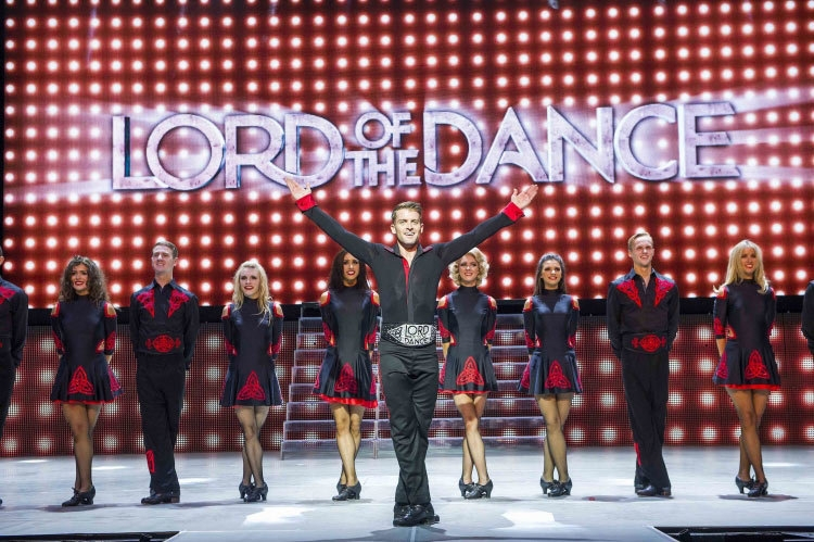 Lord of the Dance - March 27, 2016