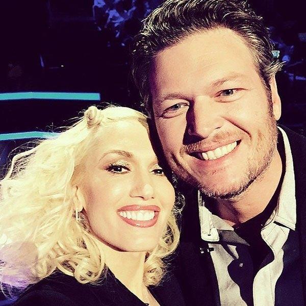 Gwen and Blake: TRUE LOVE?