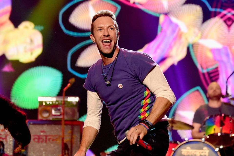 Coldplay, The Lady, The Rumour #ShortBuzzz