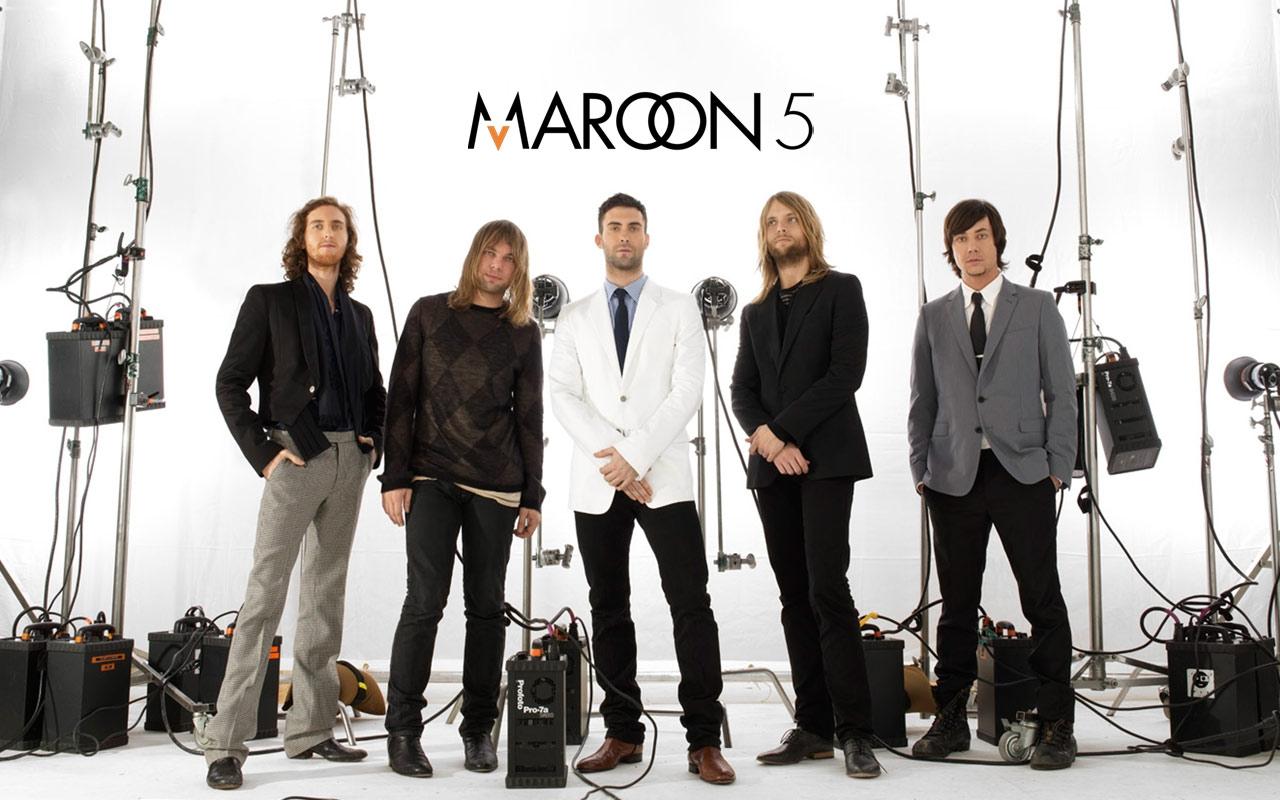 Maroon 5, Ariana, Zayn #Buzzz