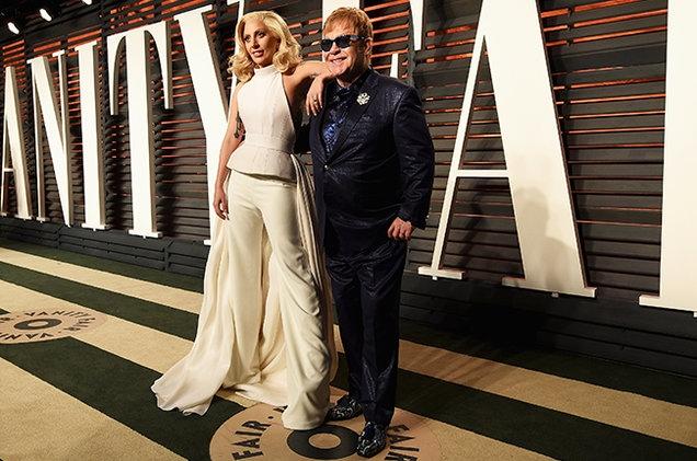 Gaga, Carly, Justin #ShortBuzzz