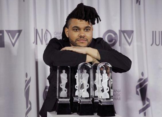 Juno Awards - Winners List