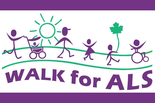 Prince George's 15th Annual Walk for ALS