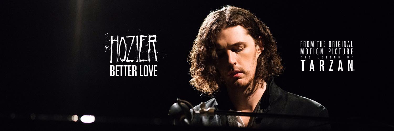 Hozier, Taylor, RHCP #ShortBuzzz