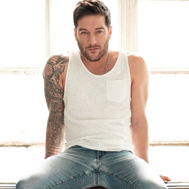 Matt Cardle, Beyonce #ShortBuzzz