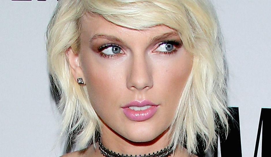 Taylor Swift & Nelly #ShortBuzzz