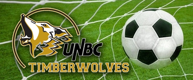 UNBC Timberwolves vs. Trinity Western University Spartans
