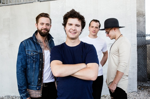 Lukas Graham cancels some tour dates #ShortBuzzz