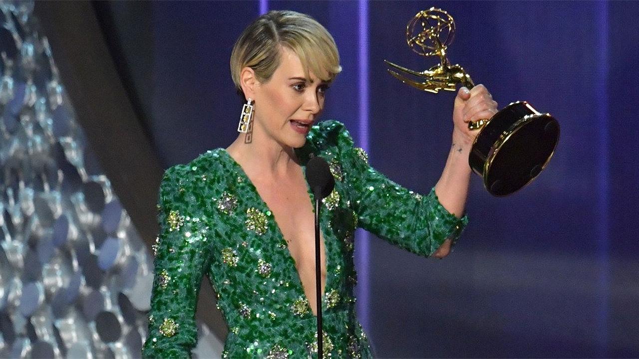 2016 Emmy Winners - List