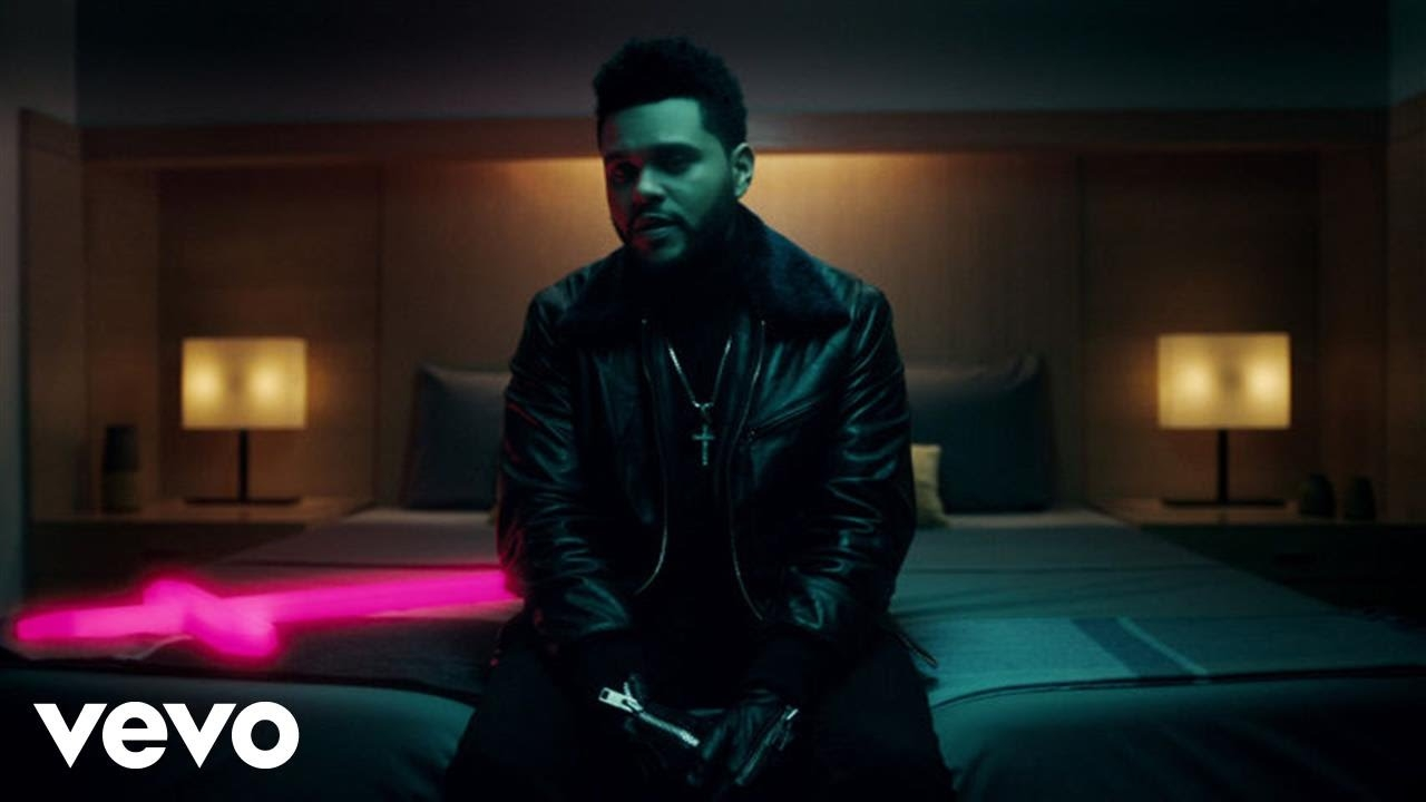 The Weeknd, Halsey, The Boss #ShortBuzzz