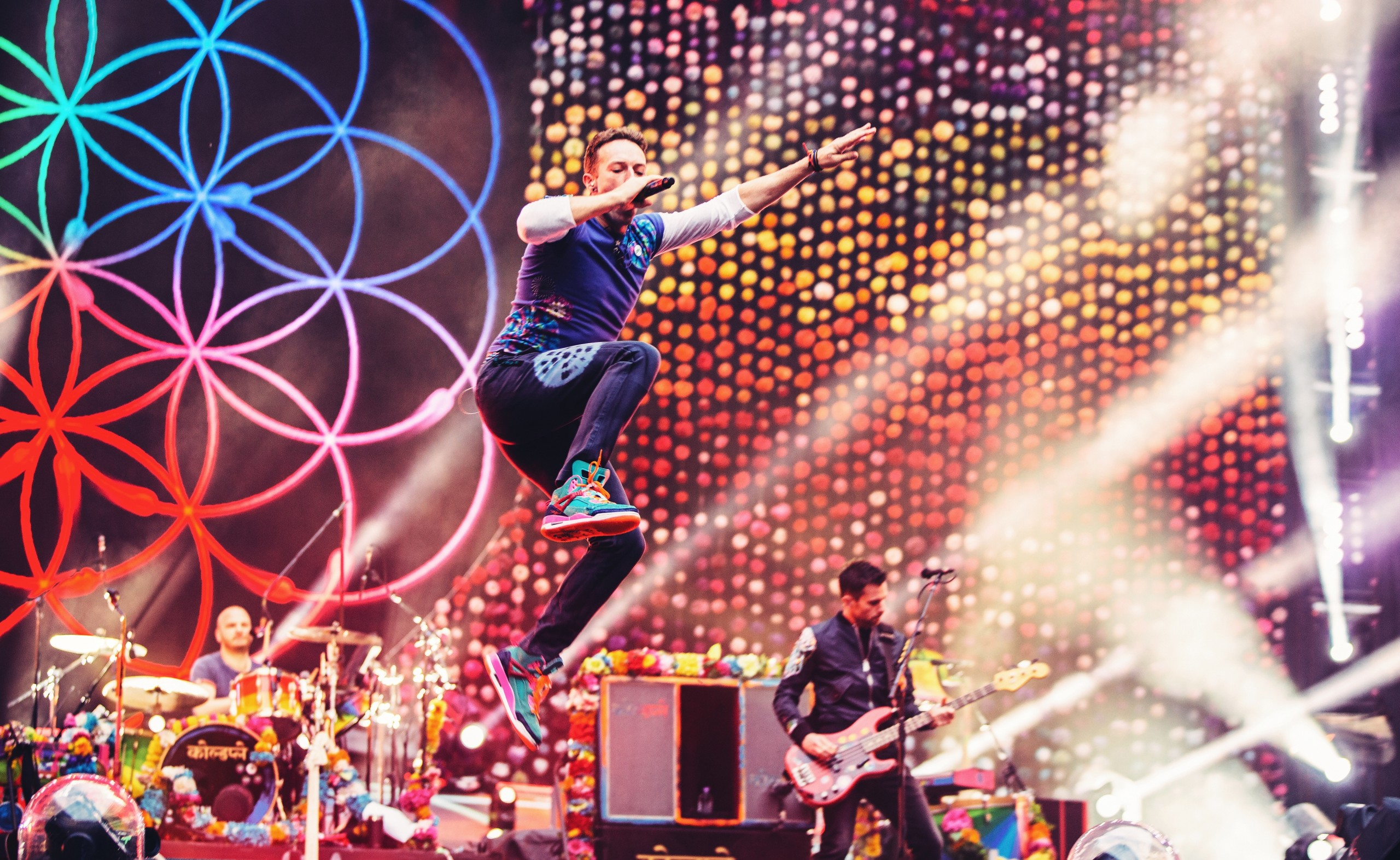 Coldplay - Vancouver - Next Year