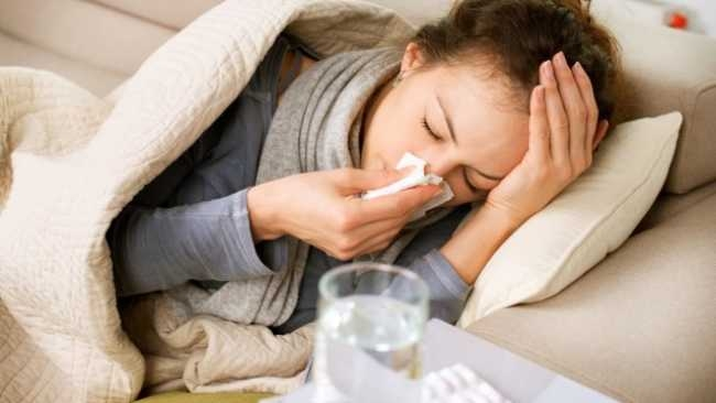 Good For You - Natural Flu Remedies