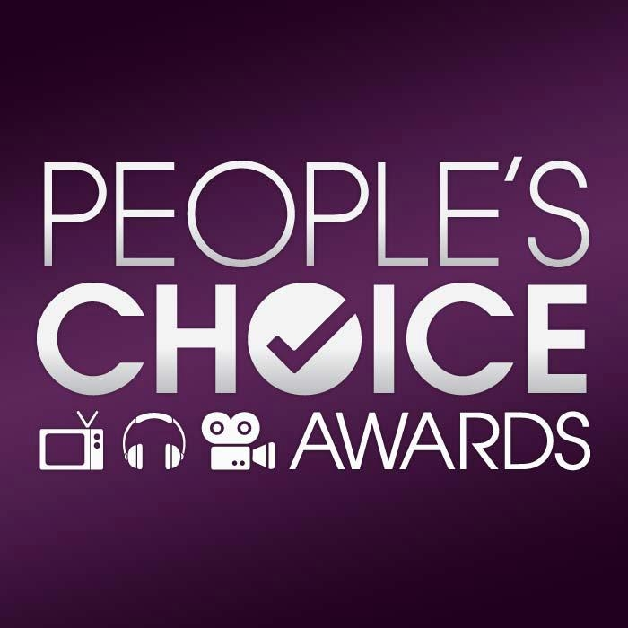 PEOPLE'S CHOICE AWARDS 2017 Nominees