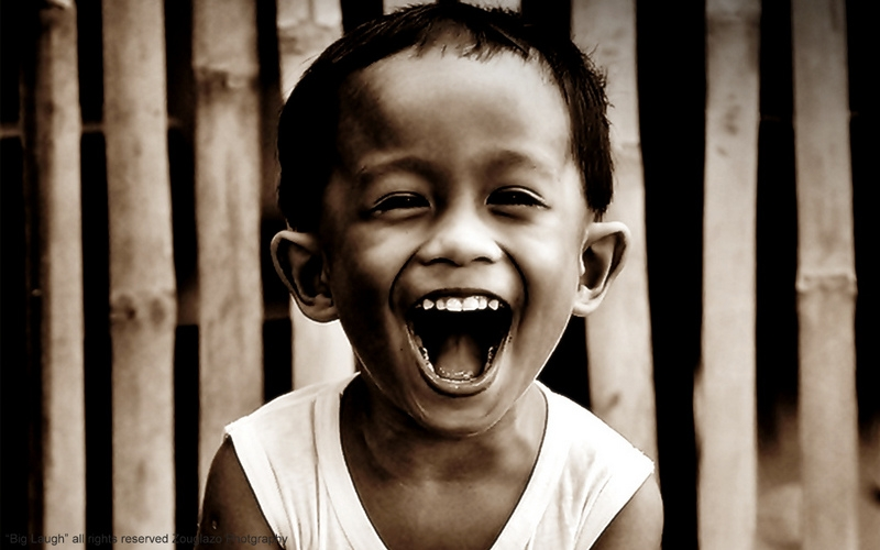 Good For You - Is Laughter The Best Medicine? Maybe!