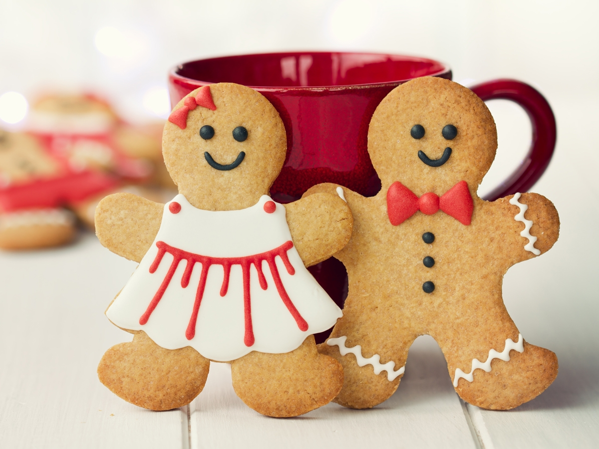 Good For You - 20 Ways To Stay Healthy This Holiday Season