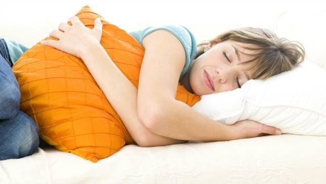 Good For You - The Do's and Don't s Of Napping