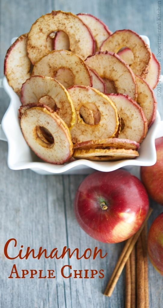 Good For You - A Yummy Good For You Snack!
