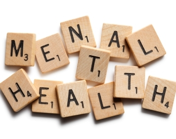 Good For You - Let's talk About Mental Illness