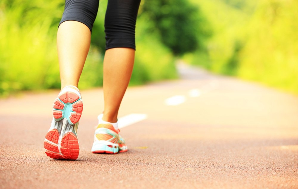 Good For You - Do You Get Your 10,000 Steps A Day?