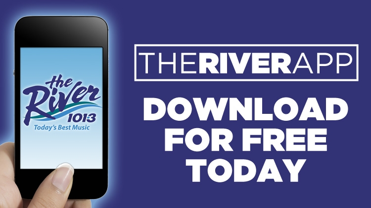 The River App