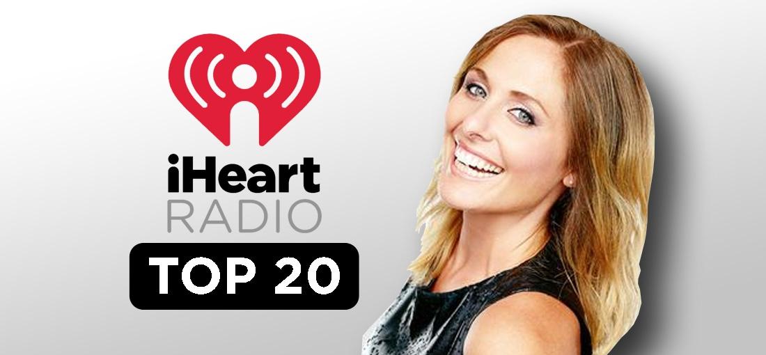 iHeartRadioTop20