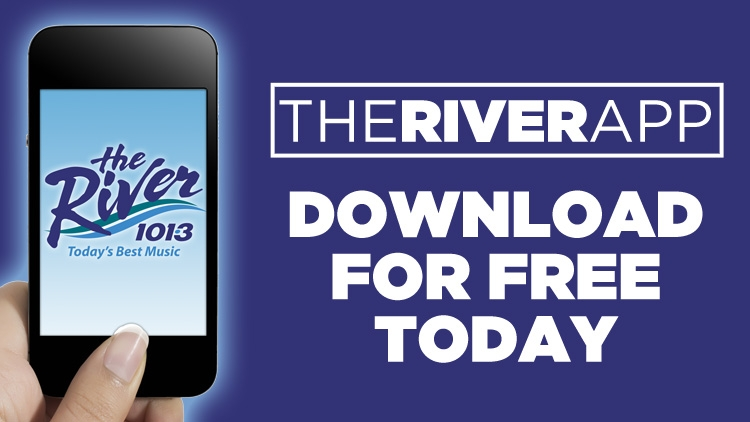 Feature: http://www.1013theriver.com/the-river-app/