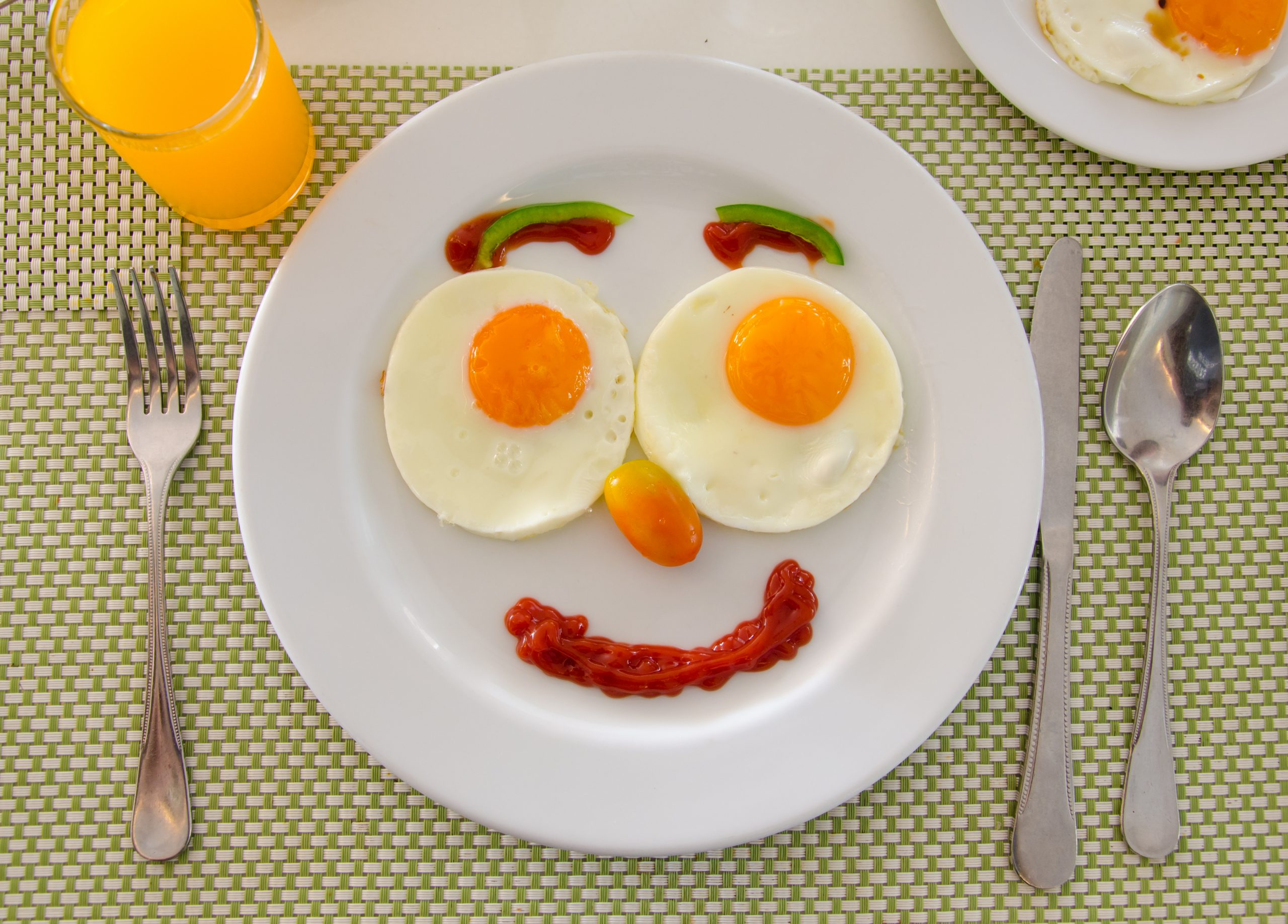 Good For You - Breakfast!