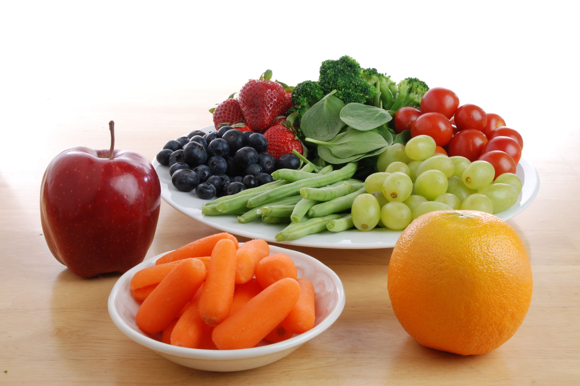 Good For You - Great Snacks For Weight Loss