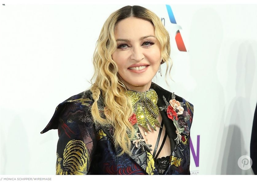 Madonna, Grammys, Junos #ShortBuzzz