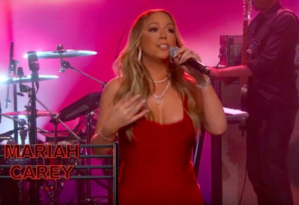 Mariah, Arny, Chainsmokers #ShortBuzzz