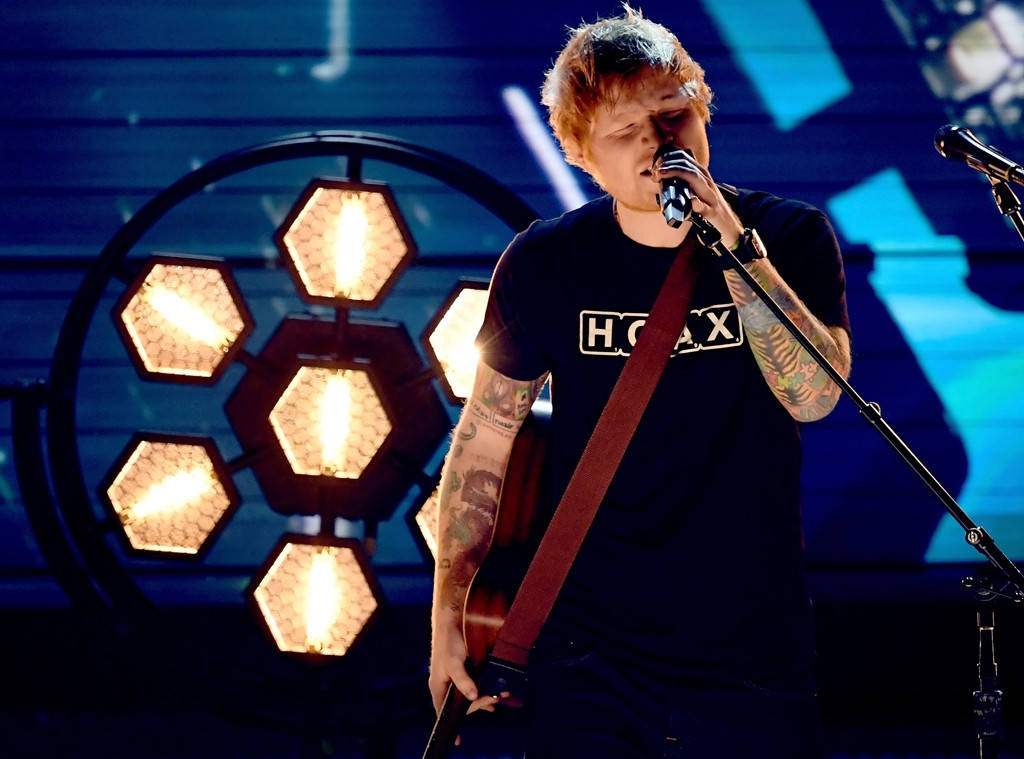 All About Ed #ShortBuzzz