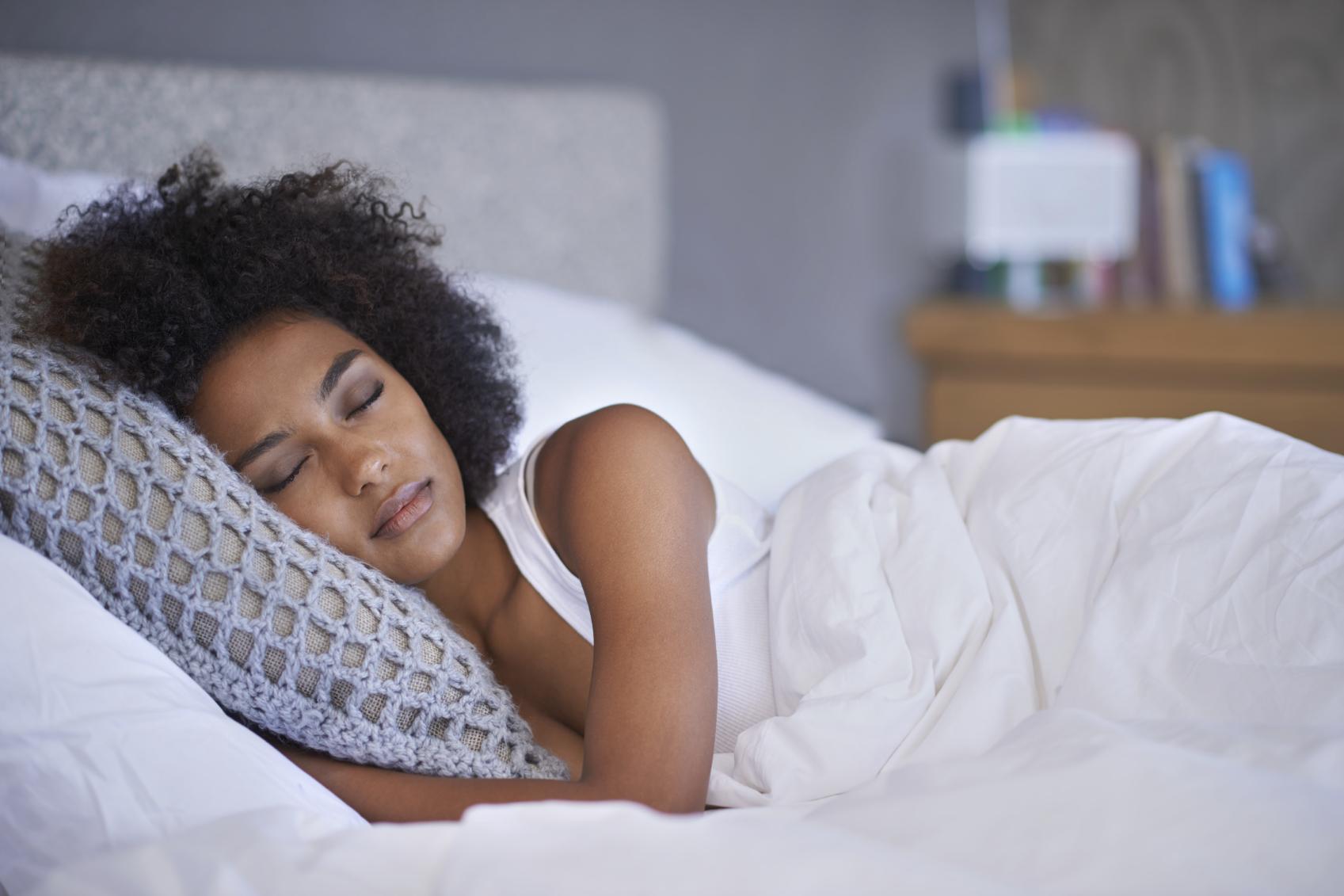 Good For You - Get Some Sleep!