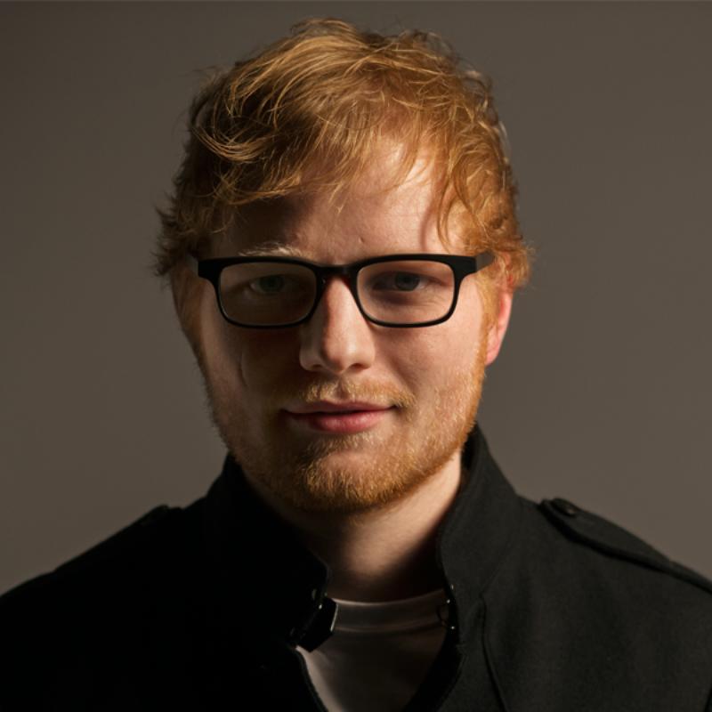 Ed Sheeran Documentary