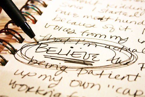 Good For You - Journaling is a Good Thing