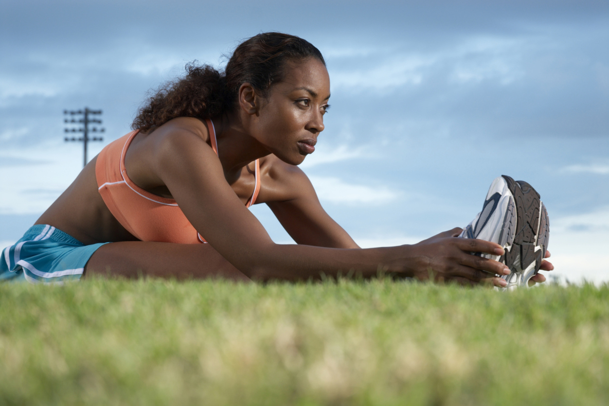 Good For You - 10 Benefits of Stretching