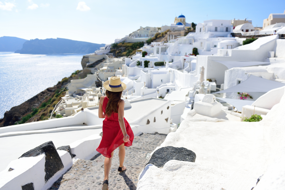 Good For You - How To NOT Gain Weight on Vacation