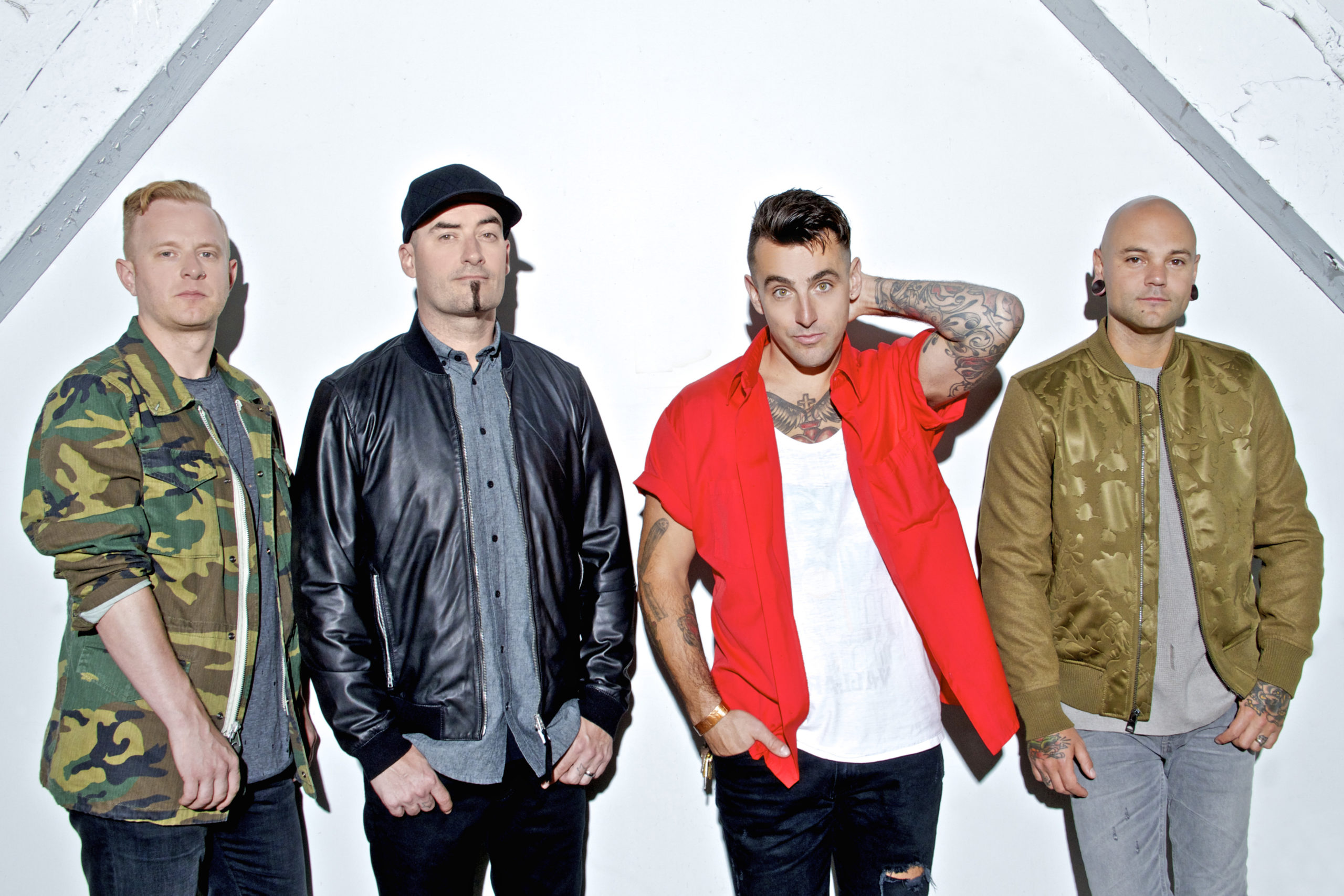 Hedley - Cageless #CityofPG - Feb 8th