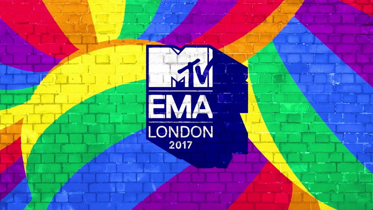 MTV EMA Nominees #ShortBuzzz
