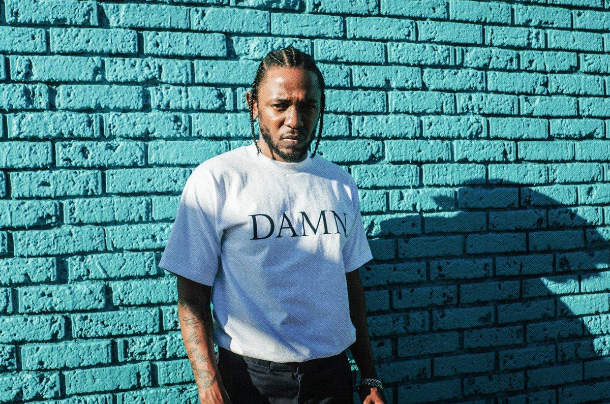 Kendrick + Drake
