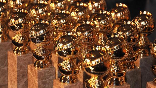 2018 Golden Globe nominations