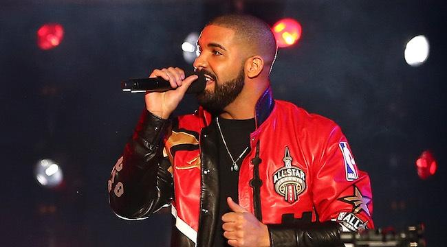 Drake, Oscars #ShortBuzzz