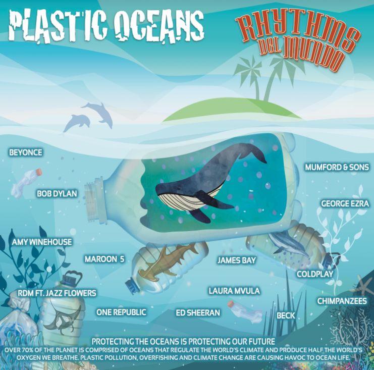 Plastic, Peas, Tiff #ShortBuzzz