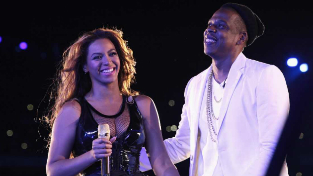 Bey&Jay, Mariah, James #ShortBuzzz