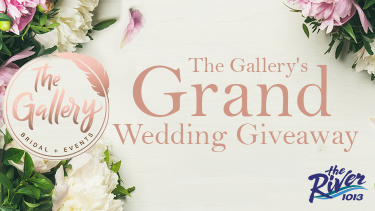 The Gallery's Grand Wedding Giveaway