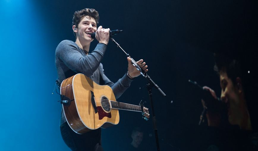 Shawn Mendes - Artist Spotlight