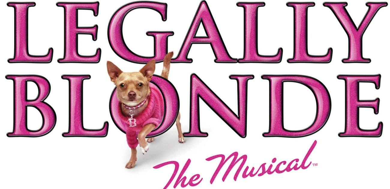 Judy Russell Presents: Legally Blonde the Musical