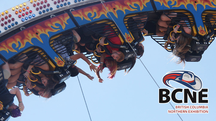 106th BCNE Fall Fair
