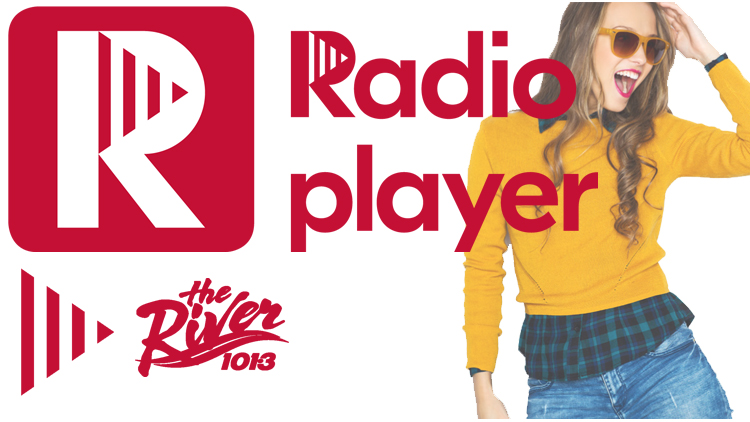 Feature: http://www.1013theriver.com/player/?playerID=181